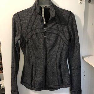 Lululemon herringbone define jacket